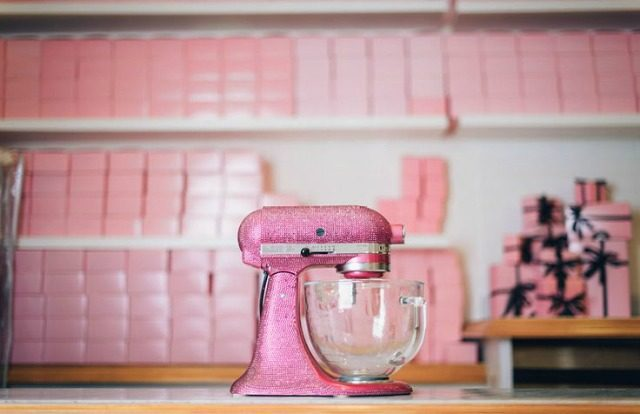 The Everygirl features Georgetown Cupcakes   York Avenue