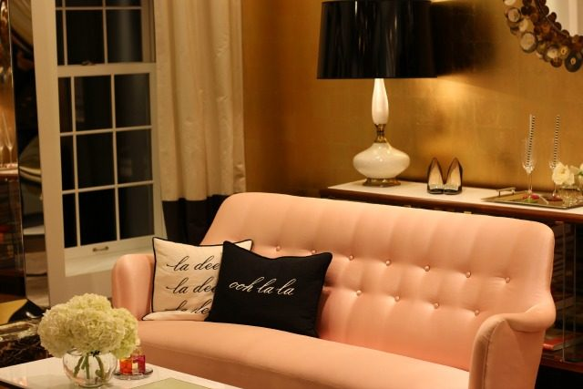 The home decor floor of Kate Spade's Madison Avenue flagship | York Avenue