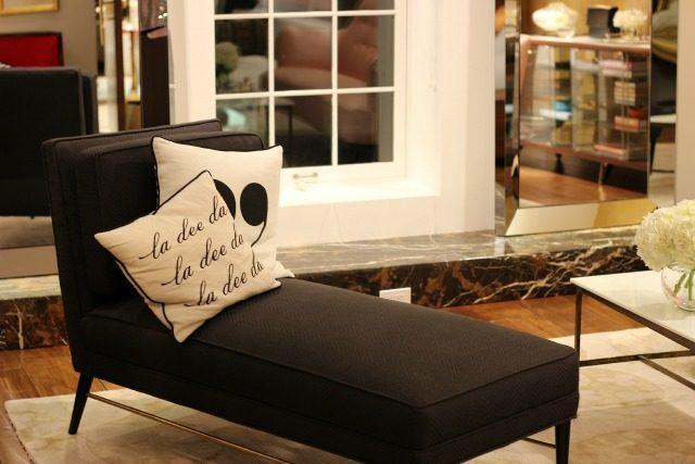 The home decor floor of KSNY | York Avenue