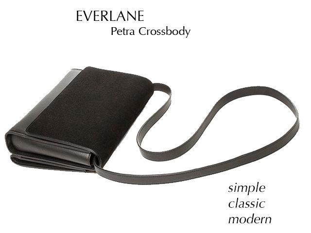 Everlane Petra Crossbody bag