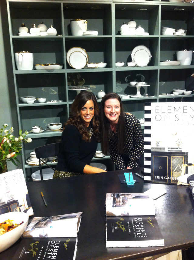 The Elements Of Style NYC Book Signing
