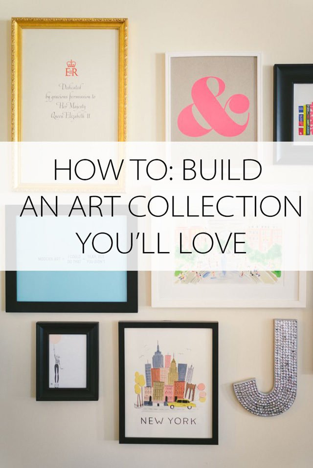 Where to Buy Affordable Art? Tips featured by top US interior design blog, York Avenue