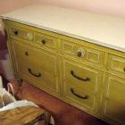 A Vintage Dresser