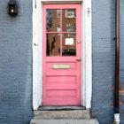 A Pretty Entry