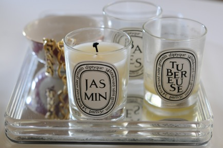 Giveaway: Diptyque Baies Candle | York Avenue