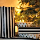 Reversible Wrapping Paper