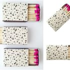 On My Wishlist: Spots Matchboxes