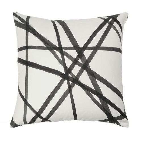 kelly velvet cushions aerin pom grey pillows pin silk pinterest wearstler pillow