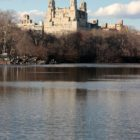 A Central Park Stroll