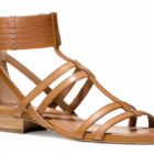 Lookalike for Less: Gladiator Sandals
