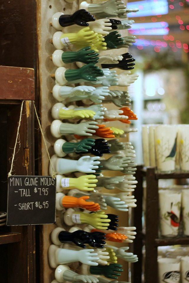 Fishs Eddy York Avenue