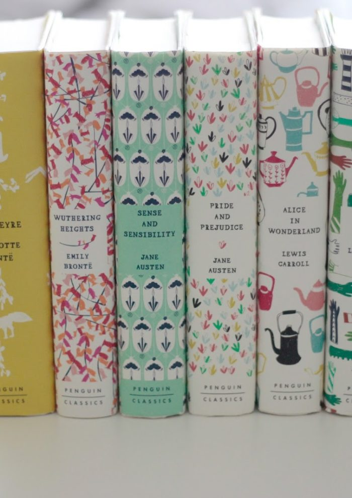 Puffin and Penguin Classics