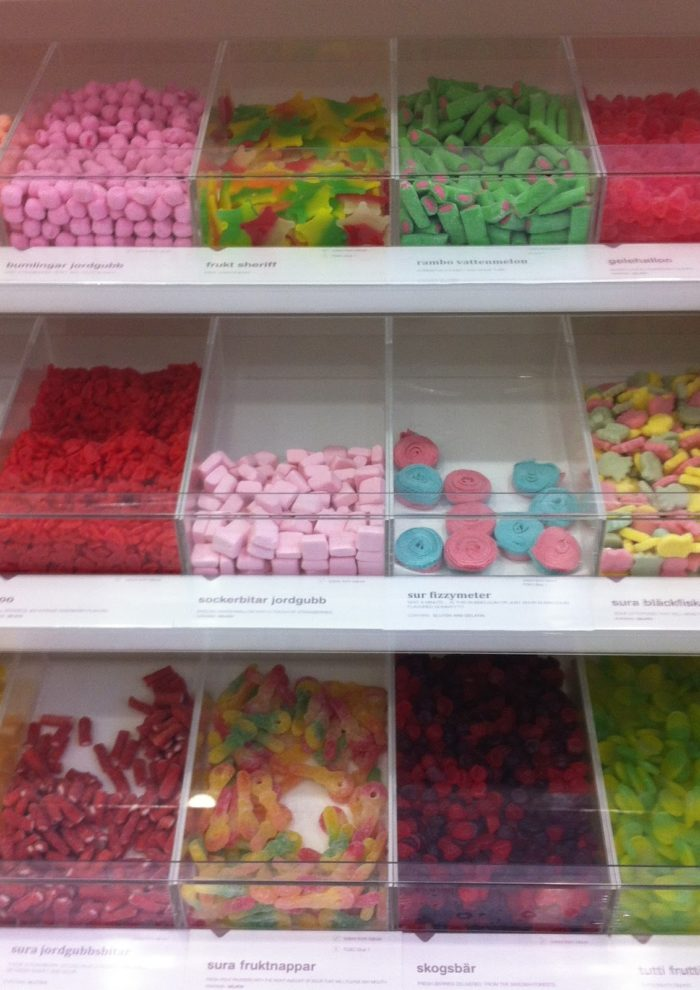 Sockerbit NYC