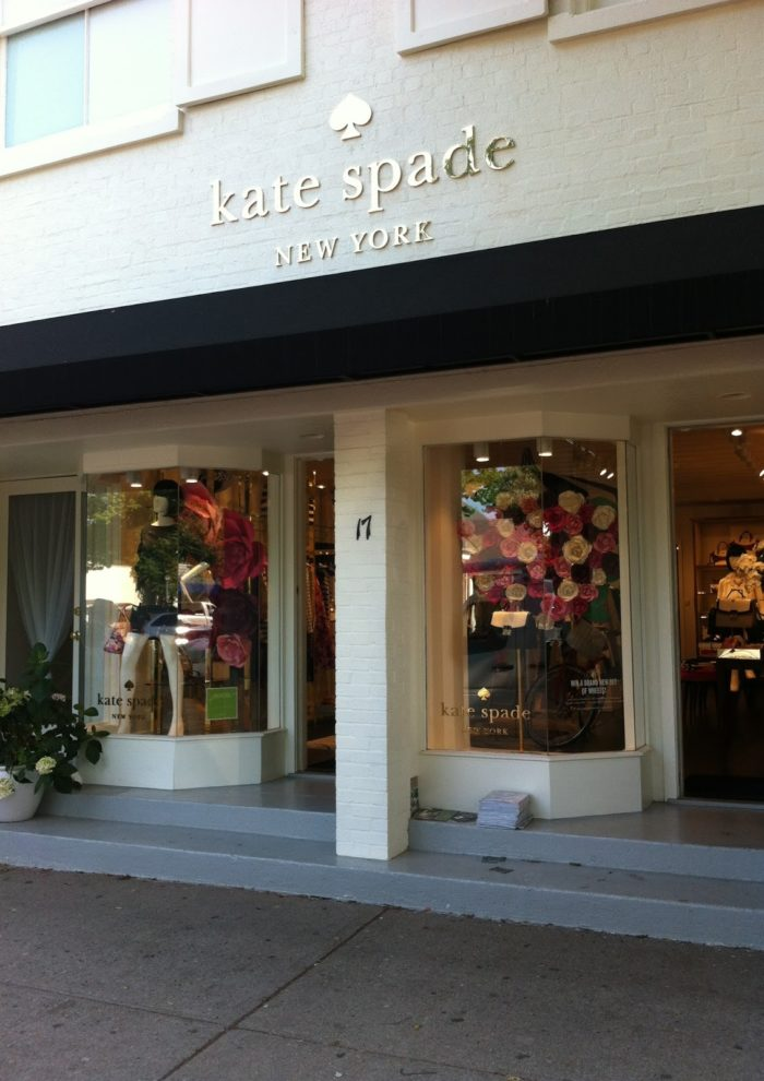 Kate Spade East Hampton