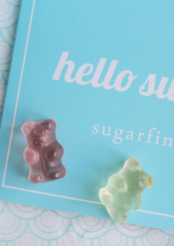 Sugarfina: Sampling the Sweets