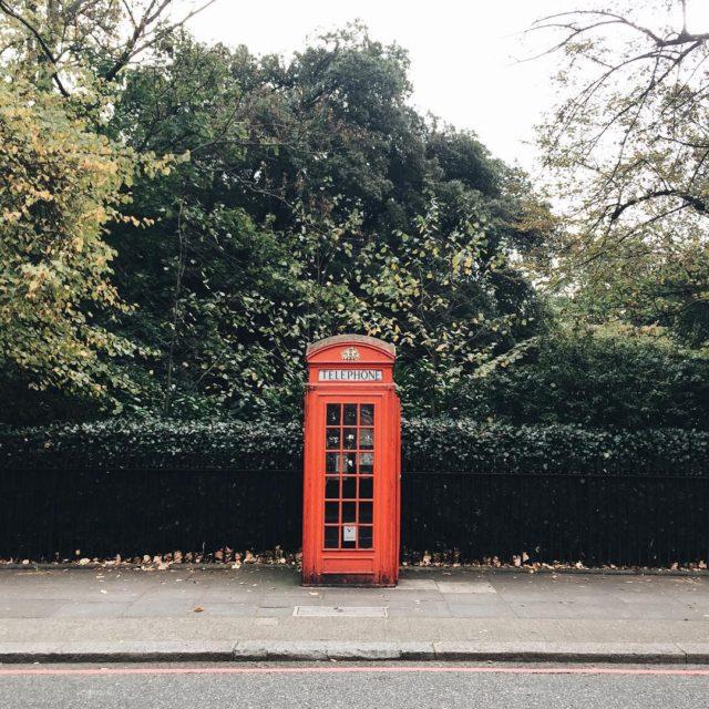 Had to london tourist