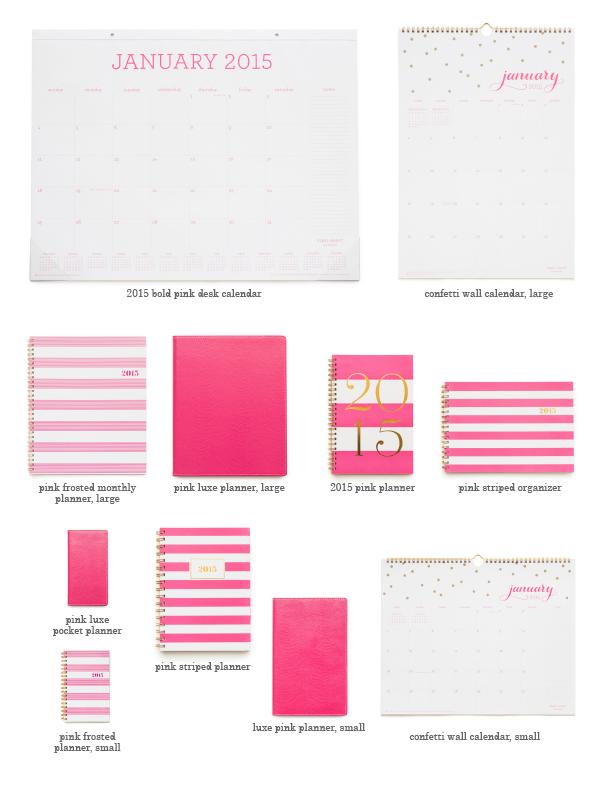 Sugar Paper Desk Calendar Ayresmarcus