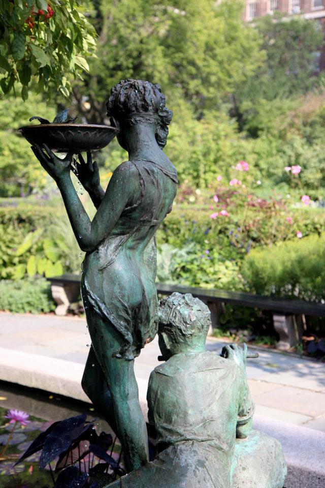 essays about sculpture