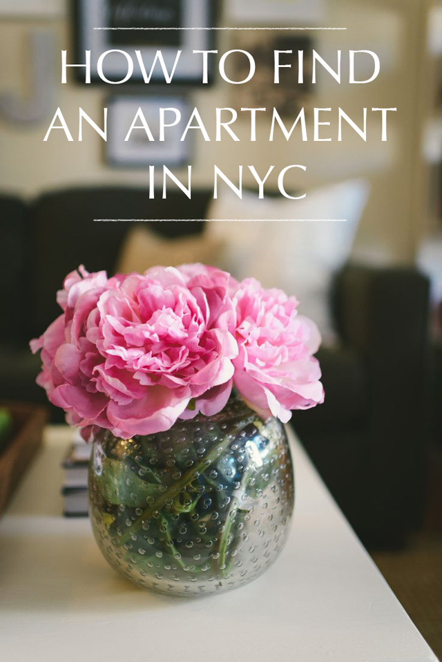 How to Find an Apartment in New York City | York Avenue