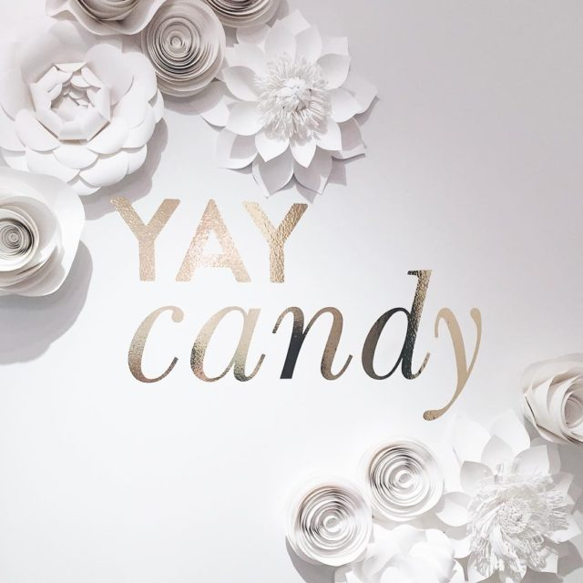 Yay indeed! Had a great night celebrating the sugarfina Upperhellip