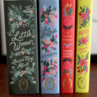 Anna Bond x Penguin Classics: The Puffin In Bloom Book Collection
