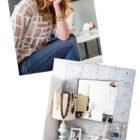 A Few Questions With…Interior Designer Sara Gilbane