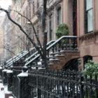 Photo Essays: A Snowy West Village