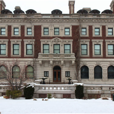 NYC Guide: The Cooper-Hewitt Museum