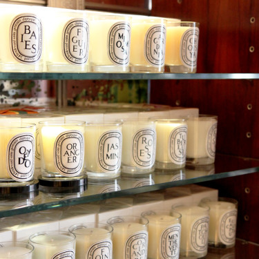 NYC Guide: Diptyque West Village