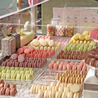 Ladurée Pop-Up at Bloomingdales