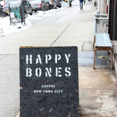 NYC Guide: Happy Bones