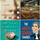 Recent Reads: March