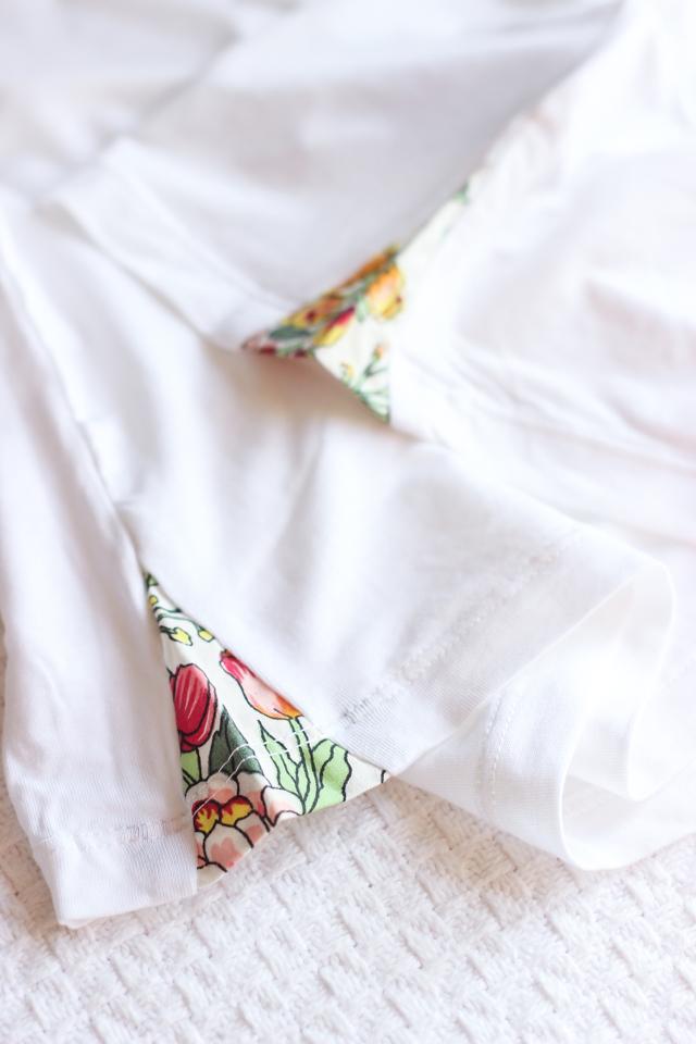 Gap pajamas-5997