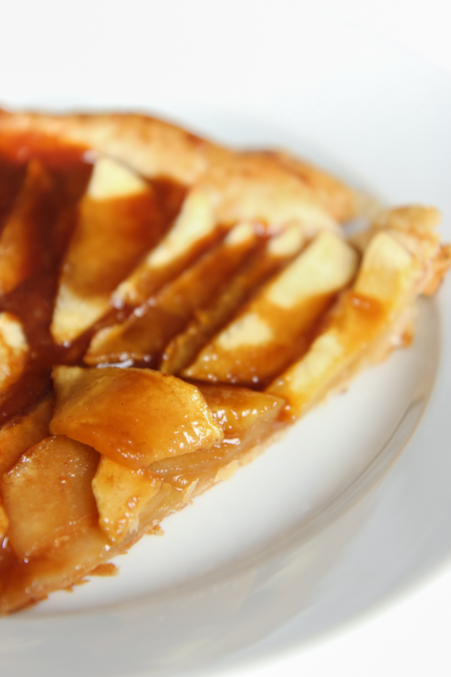 apple tart-4110