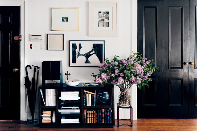domino-magazine | Affordable Oversized Mat Frames for your Home featured by top US interior design blog, York Avenue