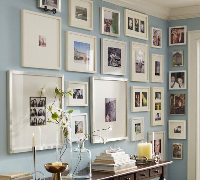 Affordable Oversized Mat Frames - York Avenue
