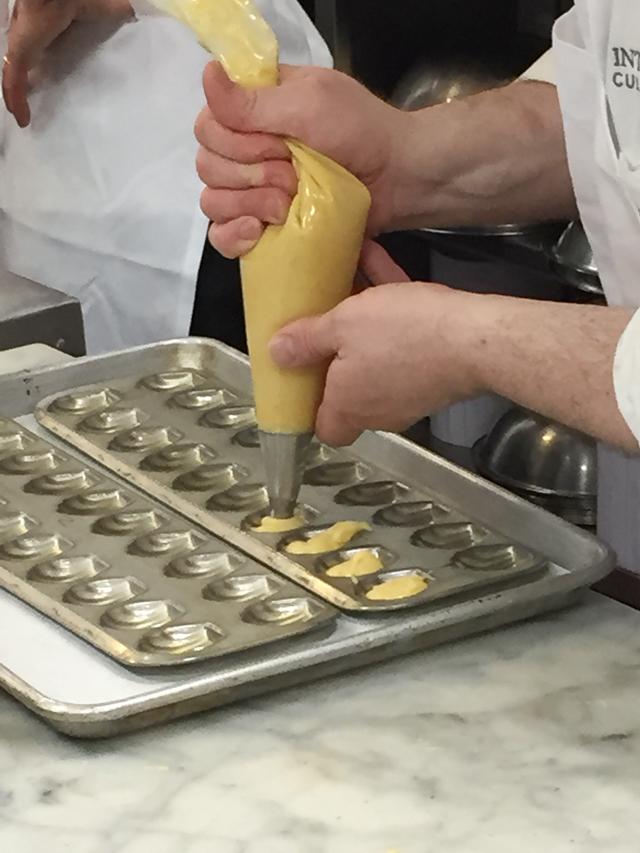 macaron making class-8038