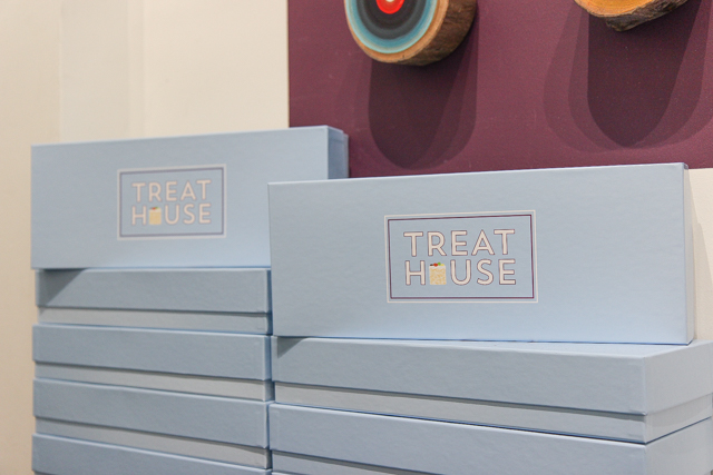 treat house-4756
