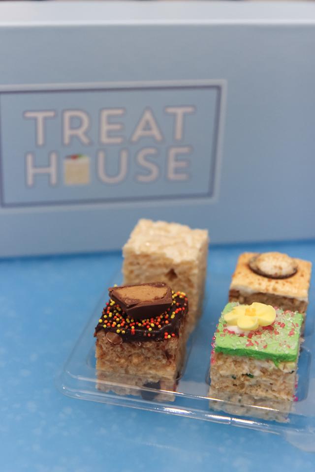 treat house-4862