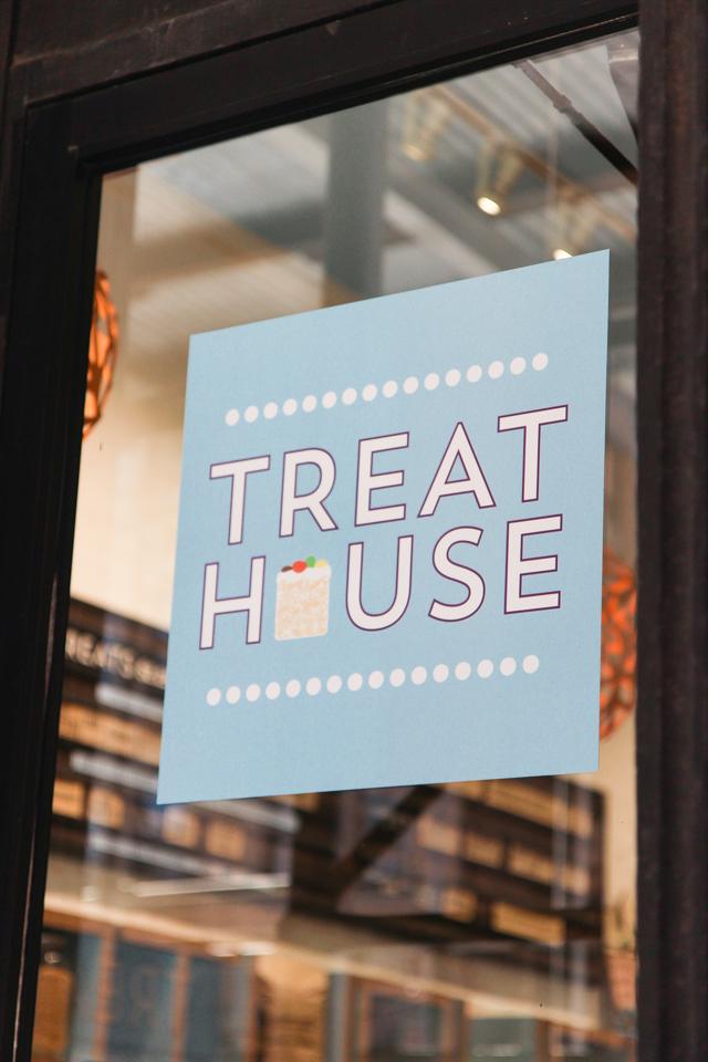 treat house-4875