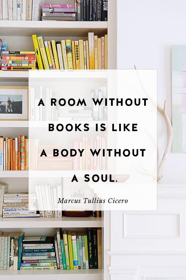 books-quote