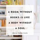 Well Said: A Room Without Books