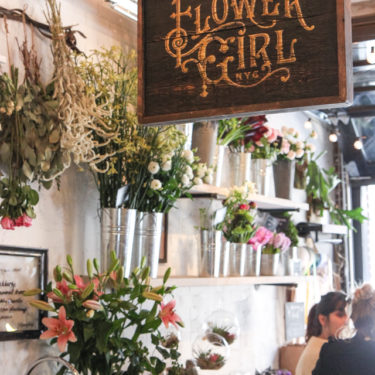 NYC Guide: Gansevoort Market