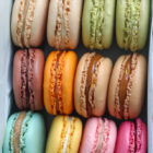 Sweet Treat: Ladurée Florals