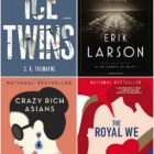 Recent Reads: July and August