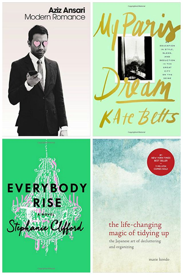 july august reads 2
