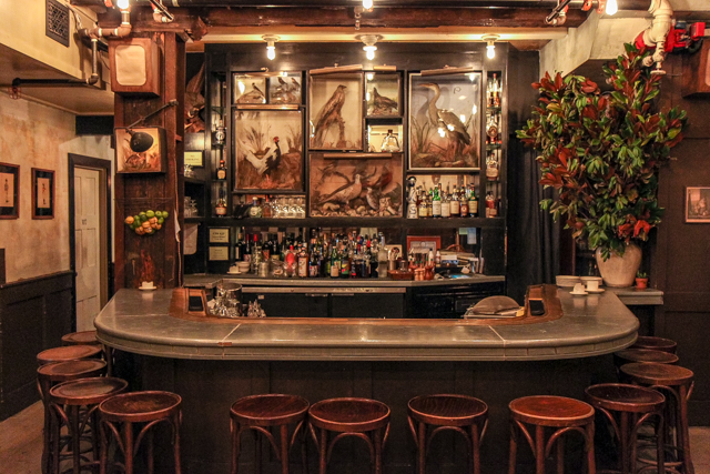 Freemans Dining Room Bar And Deck Nyc Guide York Avenue