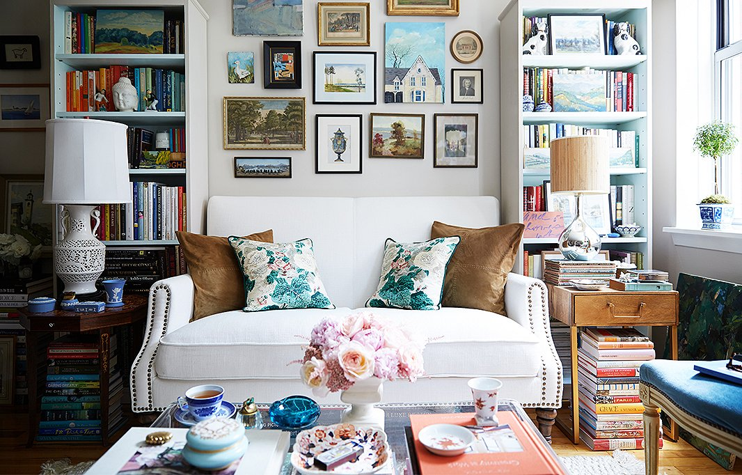 habitually_chic_gallery_wall