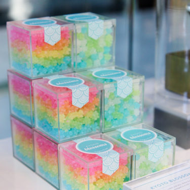 NYC Guide: Sugarfina