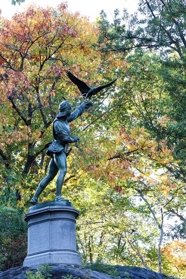 autumn in central park-9501